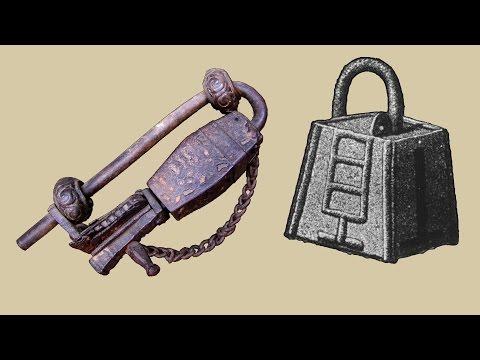 Locks and the bigger society