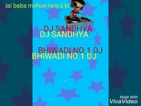DJ SANDHYA SONG [【olha me patola】