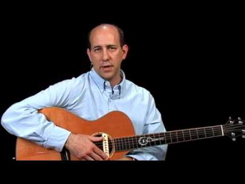 Guitar Lessons for Beginners - Guitar Foundations - Introduction