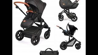 Revisión Cochecito de bebe Star Ibaby One 3 en 1 Ahorra al comprar tu cochecito de bebé