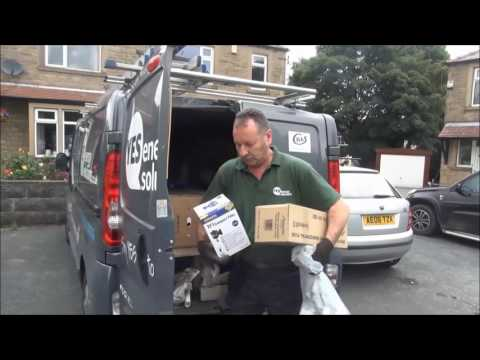 How To Install A Boiler