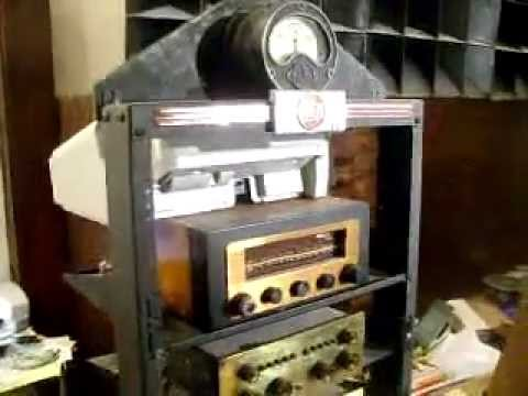 Western Electric Mirrophonic Sound System  playing    YouTube