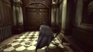 Batman Arkham City BANG BANG order in the court