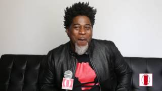 David Banner Talks About Black Lives Matter Movement
