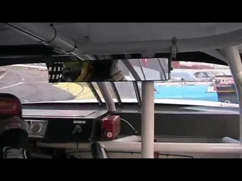 Dane Rudolph Onboard | South Boston Speedway - NASCAR Whelen All American Series