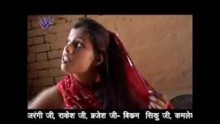 Aabaki Aabeda Saiya Ke Chulha Aalga Fukeb Re | Bhojpuri Super Hot Song | Shyam