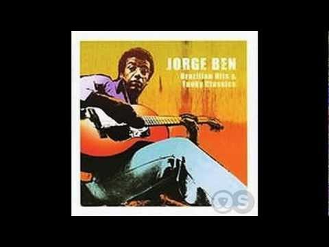 Jorge ben - Taj Mahal/Fio maravilha/País tropical (Funky version)