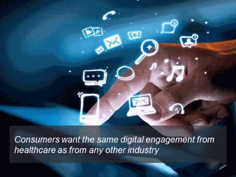 Connecting Data to Personalize Consumer Engagement in Health