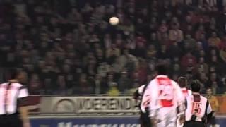 Frank de Boer - Top Tien
