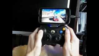 Como ligar o Controle do Xbox 360 no Android (sem root)