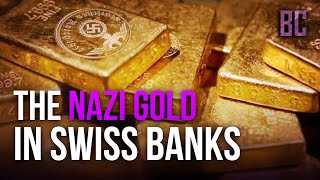 How the Swiss Protected Hitler's Gold
