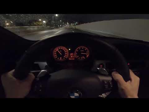 BMW E90 330i M Sport 3 0L N52 N53 / #PSAECU Tuned