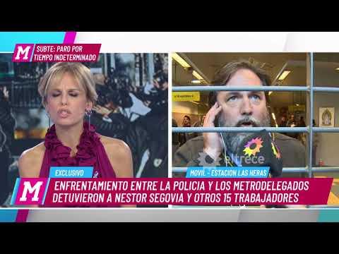 El diario de Mariana - Programa 22/05/18