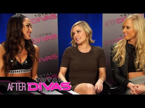 After Total Divas - February 22, 2015