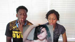 Selena Gomez - Fetish ft. Gucci Mane Music Video Reaction!