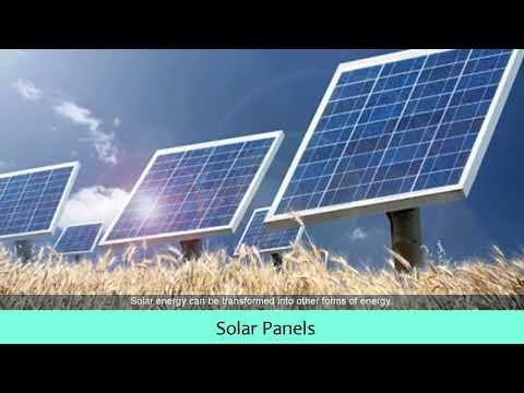 ¯_(ツ)_/¯New York Solar Panel Manufacturer