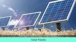 ¯_(ツ)_/¯New York Solar Panel Manufacturer