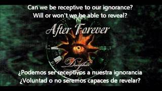 After Forever Zenith Español E Ingles