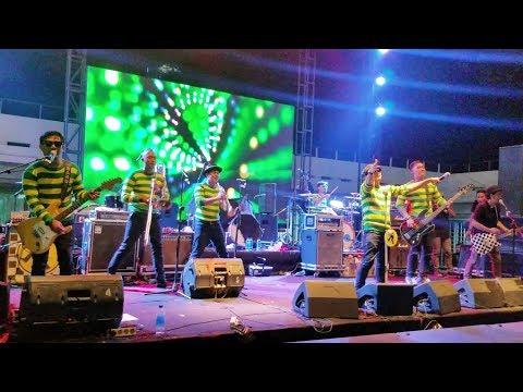Kamu Nggak Sendirian _ Tipe X ' Stellar Fest Senayan
