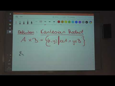 3 | Mathematical Methods for Finance and Economic Theory
