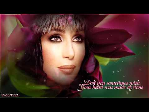♡Cher ♫Heart of Stone...