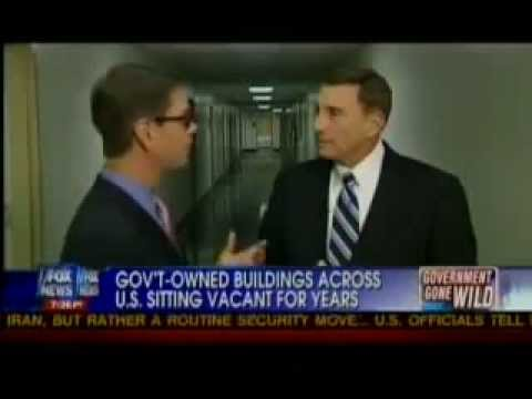 Chairman John Mica appears on Fox News with Greta to Discuss GSA
