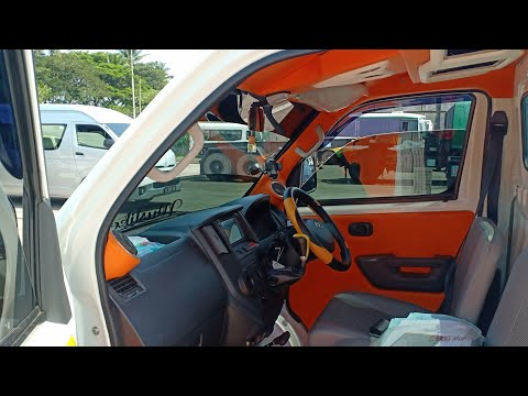 93+ Cara Modifikasi Mobil Carry Pick Up HD