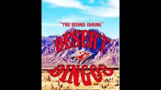 Desert Dingos - Walk the line