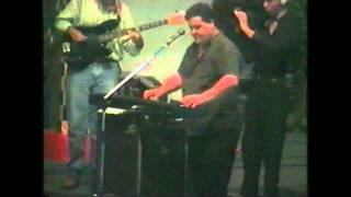 RICHIE RAY & ORQUESTA - VERSION CRISTIANA DE SONIDO BESTIAL