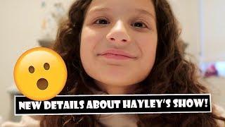 new details about hayleys show 😲 wk 3862 bratayley