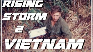 RISING STORM 2 VIETNAM : Tunnel Rat Operation !! [Exclusive Gameplay!]
