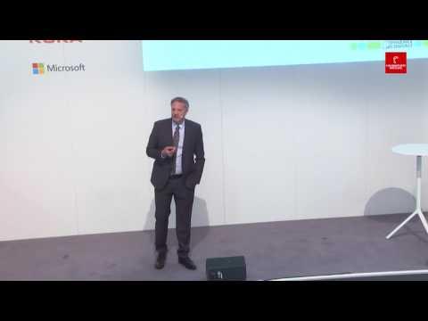 Keynote Sven Holsten, Phoenix Contact GmbH & Co. KG