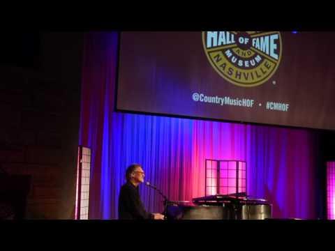 Mike Reid, Walk on Faith(CMHF)