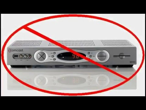 sc 1 st  YouTube & Comcast without the Cable box or cable card - YouTube Aboutintivar.Com
