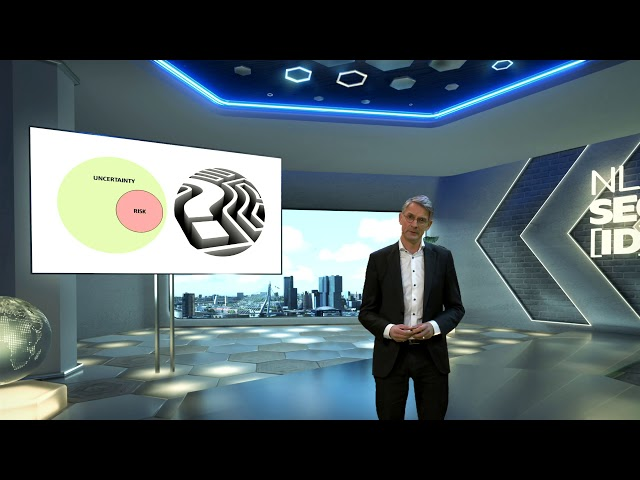 Live Talk 3 - Martijn Dekker
