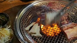 Sizzle Korean Barbeque - Phoenix, AZ, United States