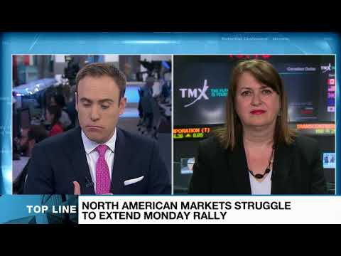 Diana Avigdor on BNN Business Day AM (27-MAR-18)