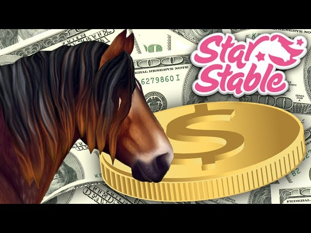 How to Earn Coins in Star Stable FAST! | Star Stable Online