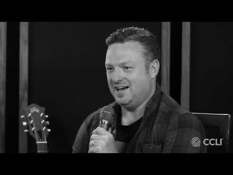 Song Story: Psalm 46 – Shane And Shane