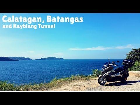 Revisit: Kaybiang Tunnel and Calatagan│Puesto Del Sol