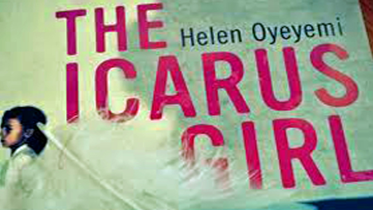 The Icarus Girl Helen Oyeyemi П�� Summary  Theme  Plot Review  Multicultural Literature👈