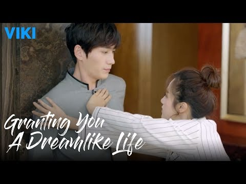 Granting You a Dreamlike Life - EP1 | First Meeting [Eng Sub] - YouTube