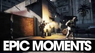 Battlefield 3 - Epic Moments (#8) thumbnail