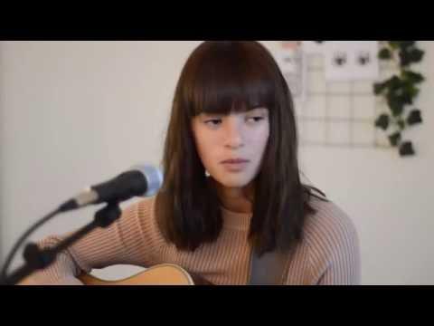 Never be like you - Flume ft. Kai (cover)