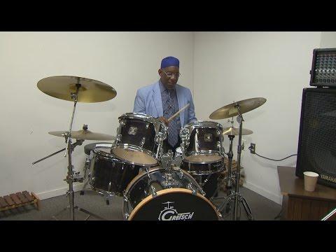 Keith's Korner -- Jazz musician Jesse Hameen