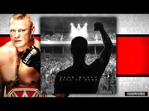 WWE Royal Rumble 2018 Official Theme Song -