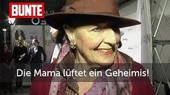 Natascha Ochsenknecht - Mama Bärbel lüftet ein großes Geheimnis!  - BUNTE TV
