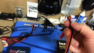 imax b6ac charger