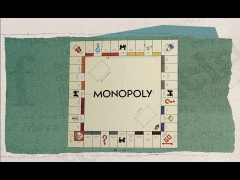 Monopoly Isn't the Game You Think It Is