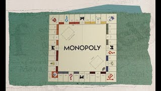 The Real Story Behind Monopoly
